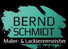 Malerbetrieb Bernd Schmidt Logo